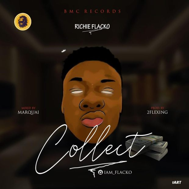 Richie Flacko - Collect