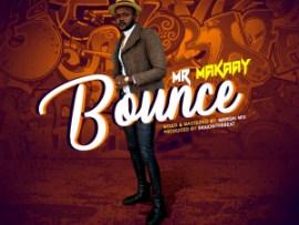 Mr Makaay - Bounce