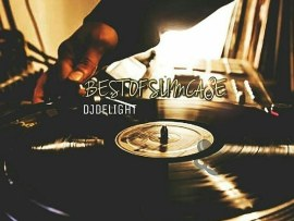 DJ Delight - Best Of Slimcase