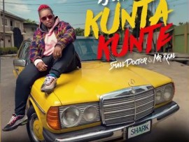 DJ Lambo ft. Small Doctor & Mr Real - Kunta Kunte