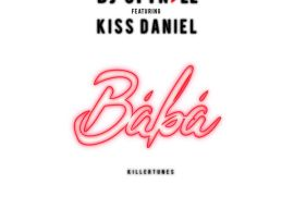DJ Spinall ft. Kiss Daniel – Baba (Prod. by Killertunes)