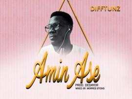 Difftunz - Amin Ase