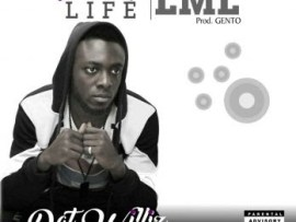 Dot Williz - Love Ma Life