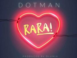 Dotman – Rara (Prod. Olumix)