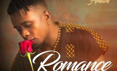 G2 Amani - Romance