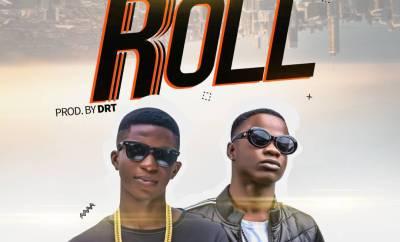 Desh - Roll Ft. Trod (Prod. By DRT)