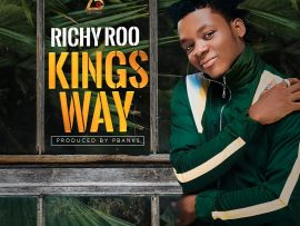 Richy Roo - Kingsway (Prod By Pbanks)
