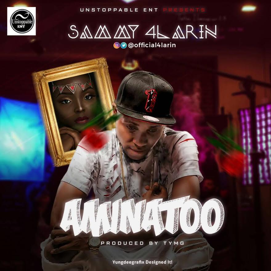 Sammy 4larin - Aminatoo