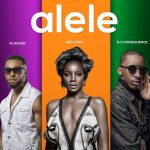 Seyi Shay – Alele ft. Flavour & DJ Consequence