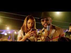 VIDEO: Banky W Ft Susu - Whatchu Doing Tonight (Remix)