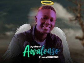 Ayofrosh Ft. Small Doctor - Awalonso