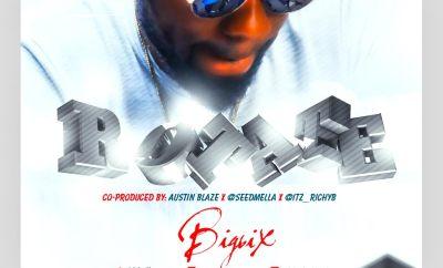 Big6ix - Rotate