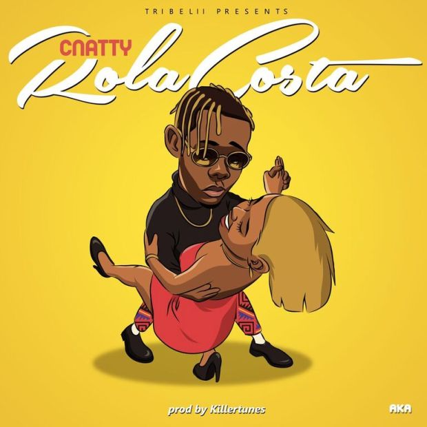 C Natty - Rolacosta [Prod. Killertunes]