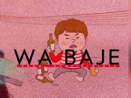 DMJ – Wabaje (Prod. By Vampire Beatz)