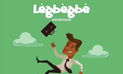 Dj Latitude X Iambeatz X Mr Real - Legbegbe Edm Refix
