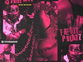Freddy Poundz - Samba (Prod. Rexxie)
