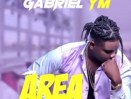 Gabriel YM - Area