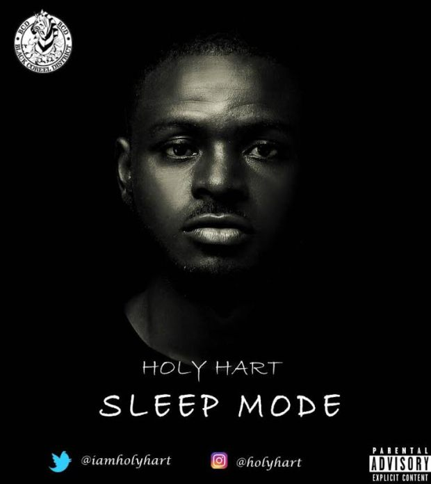Holy Hart - Sleep Mode