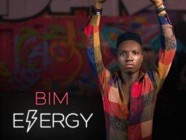 Bim - Energy (Prod by Magicsticks)