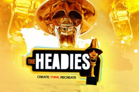 #Headies2018 - See Full of Winners At 12thHeadies