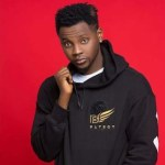 Kiss Daniel Changes His Stage Name, Checkout His New Name