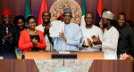 President Buhari Signs #NotTooYoungToRun Bill Into Law