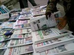 The Newspapers - Things You Need To Know This Saturday