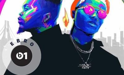 Olamide x Wizkid – Kana (Prod. Mut4y)