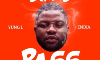 Skales – Pass Me ft. Yung L & Endia