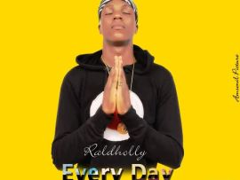 Raldholly - Everyday (Prod. Dresan)