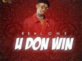 RealOne - U Don Win