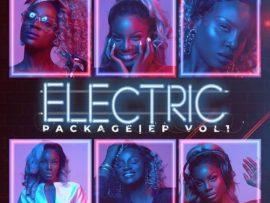 Seyi Shay – D Vibe ft. DJ Tira, Anatii & Slimcase