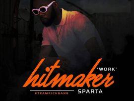 Sparta - Work