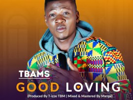 Tbams - Good Loving