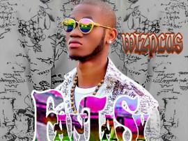 Wizplus – Fantasy (Prod Snazzy)