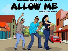 Solidstar – Allow Me ft. Mr Real