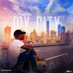 Peddy Dricks – My City