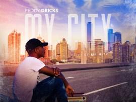 Peddy Dricks - My City