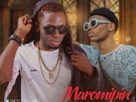 Etc Collabo ft. Sirlammz – Maromipin