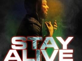 David Jones David - Stay Alive