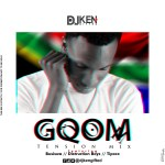 DJ Ken Ft Busiswa, Distruction Boyz & Tipcee – Gqom Tension Mix