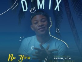 D'Mix - Na You (Aje DMW Cover)
