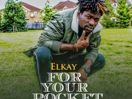 Elkay - For Your Pocket (Peruzzi Cover)