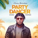 Harry Brimstone - Party Dancer (Prod. by Goldswarm)