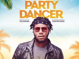 Harry Brimstone - Party Dancer (Prod. by Goldswarm)