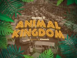 Wonder H - Animal Kingdom