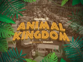 Wonder H - Animal Kingdom