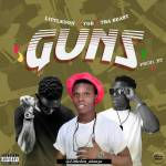Little Don x YGB x Tha Beast – Guns