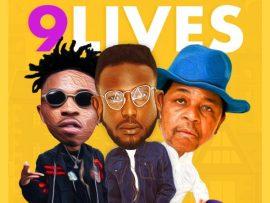 May D – 9 Lives ft. Oskido & Mayorkun