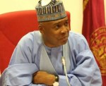 "Offa Robbery: ""The Police Are No Longer Asking Me To Appear At Any Station, But To Respond in Writing To The Allegations Within 48 Hours"" – Bukola Saraki"